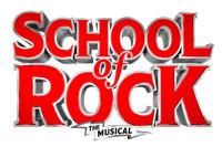 School of Rock in Broadway