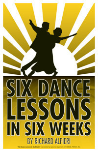 Six Dance Lessons in 6 Weeks in Boise