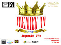 Shakespeare in the Park: Henry IV Part I in Seattle