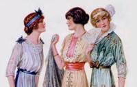 Theatre Elision presents: Ragtime Women in Broadway