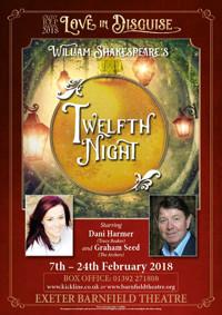 Twelfth Night in UK / West End