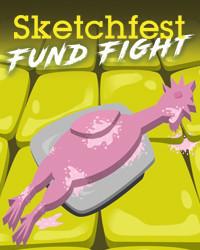 Seattle SketchFest Fund Fight in Broadway