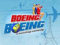 Boeing Boeing in Boise