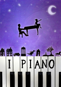 I Piano in UK / West End
