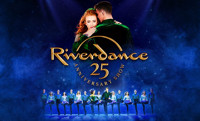 Riverdance in Chicago