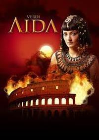 Aida in France