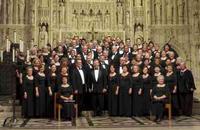 Buffalo Choral Arts Society in Buffalo