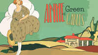 Anne of Green Gables in Minneapolis