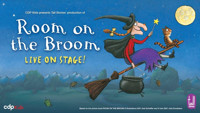 Room on the Broom in Australia - Sydney