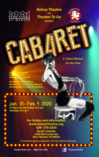 Cabaret in New Jersey