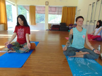 500 hour yoga teacher training course in India