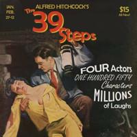 The 39 Steps in Nashville