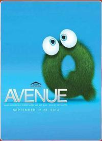 Avenue Q in South Bend