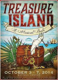 Treasure Island: A Musical Panto in South Bend