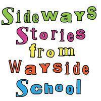 Sideways Stories From Wayside School in Montana