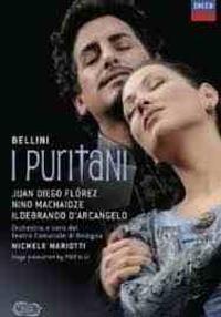 I Puritani in France