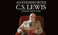 An Evening with C.S. Lewis in Chicago