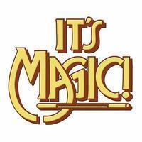 It's Magic! in Santa Barbara