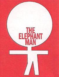 The Elephant Man  in Delaware