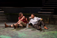 Shakespeare's Much Ado About Nothing in New Jersey