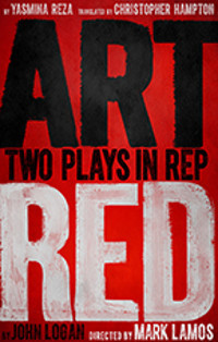 ART and RED in Rep in Connecticut
