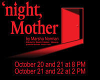 'night, Mother in New Jersey