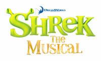 SHREK THE MUSICAL in Columbus