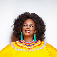 Dianne Reeves in Washington, DC