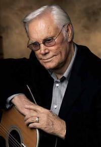 George Jones in Buffalo