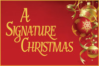 A Signature Christmas in Las Vegas