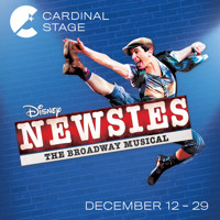 NEWSIES in Indianapolis