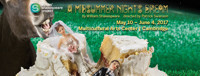 A Midsummer Night?s Dream by William Shakespeare in Broadway