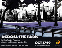 Across the Park in Other New York Stages