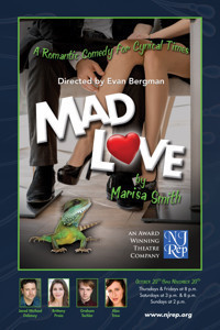 Mad Love in Broadway