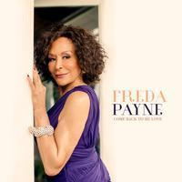 Freda Payne celebrates her BDAY and west coast CD Release Party in Cabaret