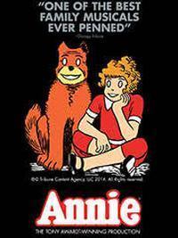 Annie in Tempe
