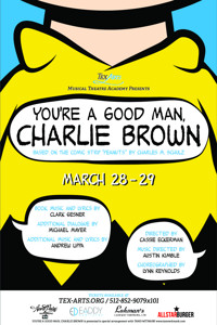 You're A Good Man, Charlie Brown in Austin