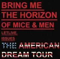 Bring Me The Horizon in Broadway