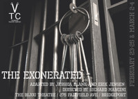The Exonerated in Connecticut