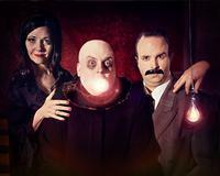 The Addams Family in San Francisco