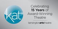 KAT's 15-Year Anniversary Cabaret in Baltimore