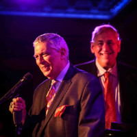 The Finkel Brothers &  A Valentine to The Great American Songbook in Cabaret