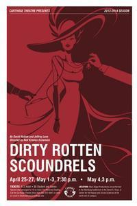 Dirty Rotten Scoundrels in Milwaukee, WI