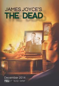 James Joyce's The Dead in Delaware