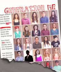 Generation Me the Musical in Los Angeles