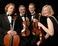 American String Quartet in Connecticut