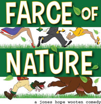 Farce of Nature in TV