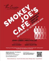 Smokey Joe?s Cafe in Detroit