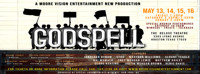 GODSPELL in Houston