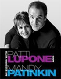 Patti LuPone and Mandy Patinkin in Kansas City
